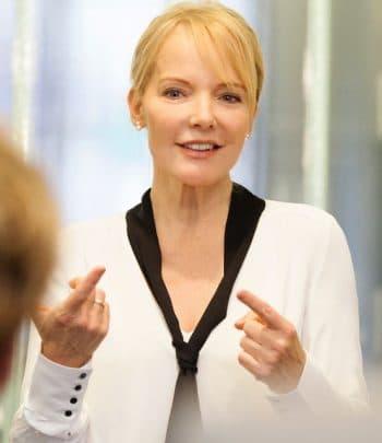 Claudia Thonet - Agile Coach